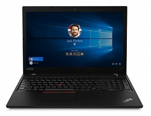新品 Lenovo ThinkPad L590 20Q7S02D00 [Officeなし]