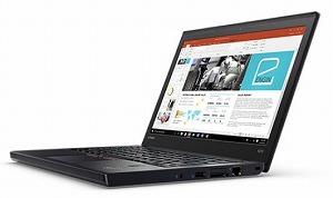 新品 Lenovo ThinkPad X270 20K6S0X600 [Officeなし] [納期2~5営業日]